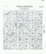 Mitchell Township, Sheboygan County 1941